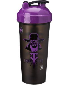Perfect Shaker - The Undertaker