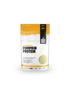 North Coast Naturals Pumpkin Protein 340g