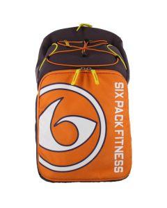 Six Pack Fitness Prodigy 500  - Purple/Orange/Yellow