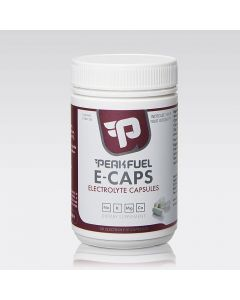 Pure Sports Nutrition Peakfuel Electrolyte 80 Caps