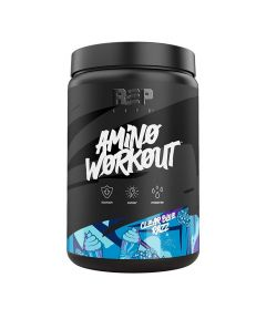 R3P LIFE Amino Workout 30 Serve