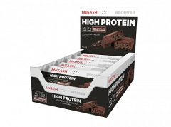 Musashi P45 High Protein Bars Box of 12