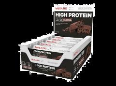 Musashi P45 High Protein Bars Box of 12