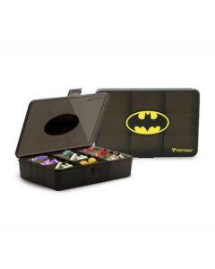 Licensed Chest Batman Pill Container/48 CS