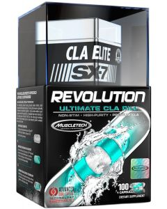 Hydroxycut Revolution CLA 100ct