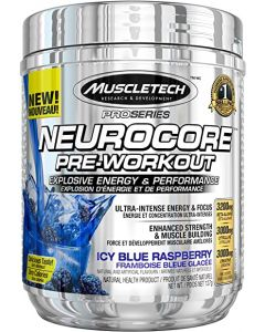 Muscletech Neurocore 30 Serve