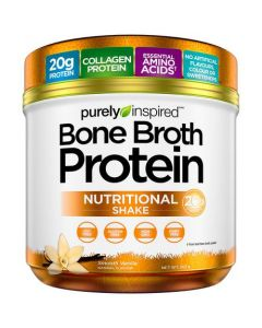 Purely Inspired Bone Broth