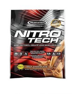 Muscletech Nitro-Tech 1 Serve
