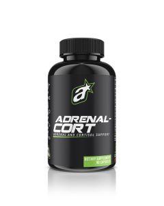 Athletic Sport Adrenal Cort