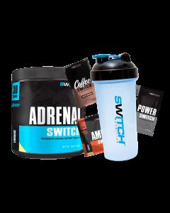 Switch Nutrition Adrenal Switch 30 Serve