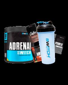 Switch Nutrition Adrenal Switch 60 Serve