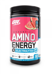 Optimum Nutrition Amino Energy + Electrolytes 30 serve