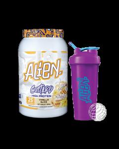 Alien Custard Protein 1kg