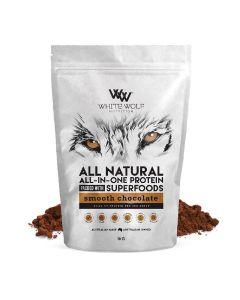 White Wolf Nutrition Whey Protein Blend 1kg