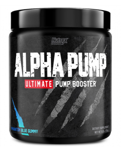 Nutrex Alpha Pump 20 Serve