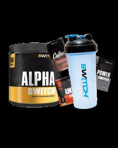 Switch Nutrition Alpha Switch