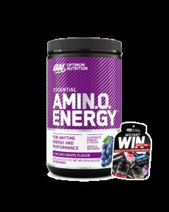 Optimum Nutrition Amino Energy 30 Serve