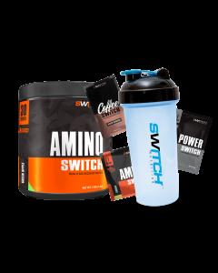 Switch Nutrition Amino Switch 30 Serve