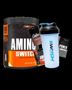 Switch Nutrition Amino Switch 60 Serve
