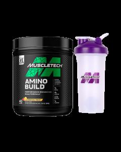 Muscletech Amino Build 40 Serve