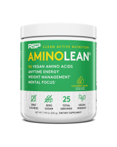 RSP  Vegan Aminolean - Natural