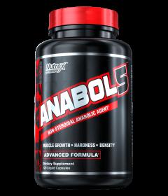 Nutrex Anabol-5