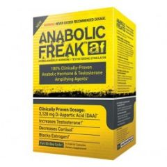PharmaFreak Anabolic Freak 96 caps