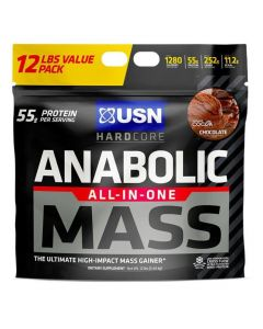 USN Anabolic Mass 12lb