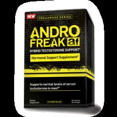 PharmaFreak Andro Freak 60 Vege Caps