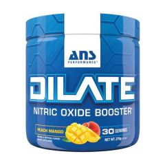 ANS Performance Dilate V2, 30 servings