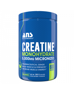 ANS Performance Creatine Monohydrate 300g