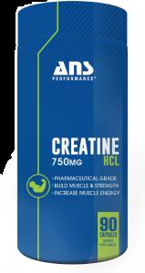 ANS Performance Creatine HCI 90 Caps