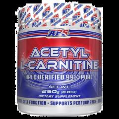 APS Acetyl L-Carnitine Powder 250g