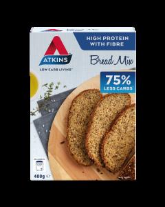 Atkins Low Carb Breadmix 400g