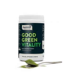 Nuzest Good Green Vitality 300g