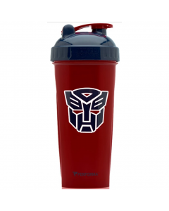 Perfect Shaker - Transformers Autobots