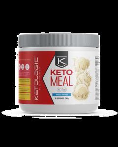 Ketologic Keto Meal 16 Serve