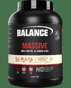 Balance Massive 2.5 kg