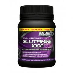 Balance Glutamine 1000 50 caps
