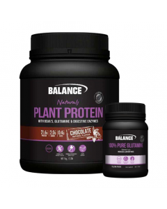 Balance Plant Based Protein 1kg
