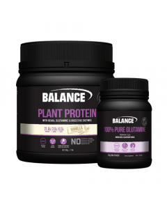 Balance Plant Based Protein 500g