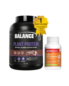 Balance Plant Protein 2 kg