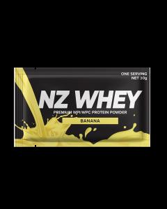 Xplosiv NZ Whey Premium WPI/WPC Protein Powder 1 Serve