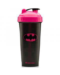 Perfect Shaker DC - Pink Batman