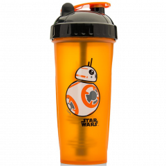 Perfect Shaker - Starwars BB8