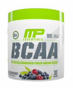 MusclePharm Bcaa Powder 30 serve