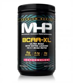 MHP Bcaa-xl 30 serve 10/19 Dated