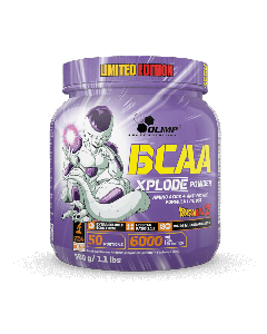 Dragon Ball Z Frieza BCAA Explode 50 Serve
