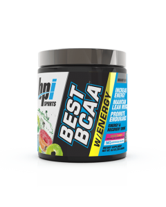 BPI Best BCAA with Energy 30 Serve
