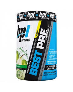 BPI Sports Keto Best Pre-workout